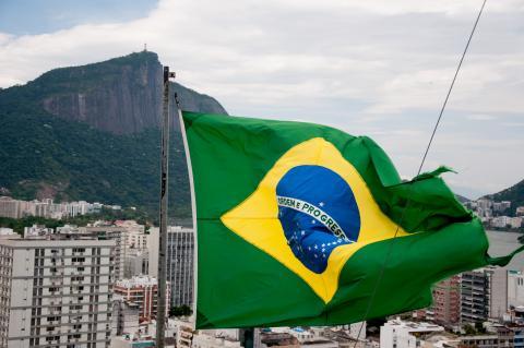 Brazil flag by L.C. Nøttaasen.jpg