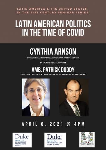cynthia arnson latin american politics.png